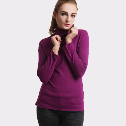 2015 Autumn winter womens Plus size sweaters 3XL turtleneck long sleeve sweater Casual Knitted Pullover Women's sweater