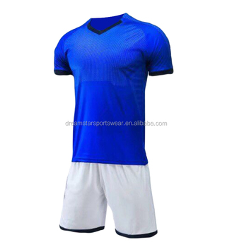 2018 Promotion New Design Sublimation Soccer Jersey for Man