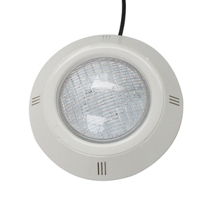 wall mounted 15W IP68 ce rohs multi color led swimming pool light