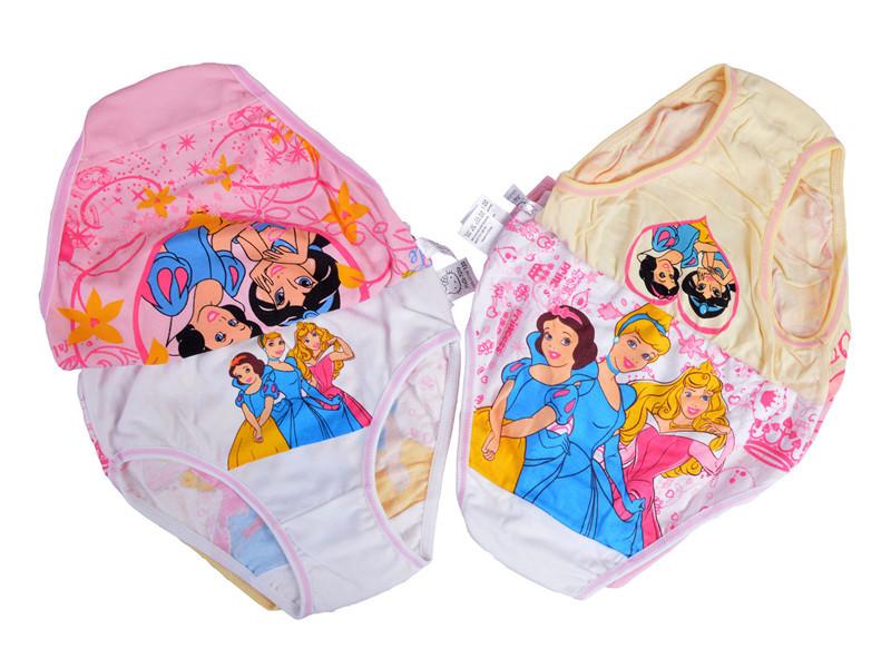 c2e0a43fd5 Get Quotations · Free shipping girls underwear briefs panties cartoon baby  kids pants children briefs