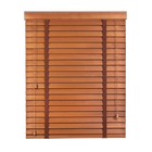 50mm sun shade wooden blinds window shutters built-in windows with shutters