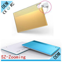 MG-002 looking for agents to distribute our products power bank universal capacity laptop power bank