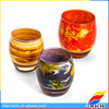 Wholesale creative shot glasses collection for gift