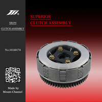Dirt Bike XR 250 CC Motorcycle Clutch For HONDA