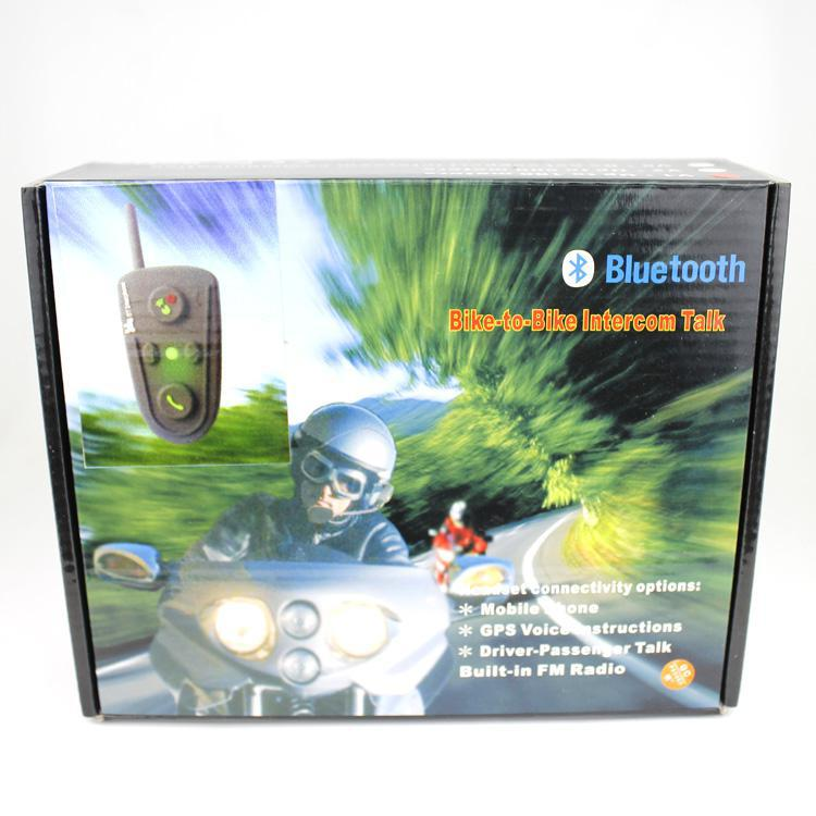 Motorcycle helmet bluetooth intercom headsets/motorcycle gps bluetooth helmet headset
