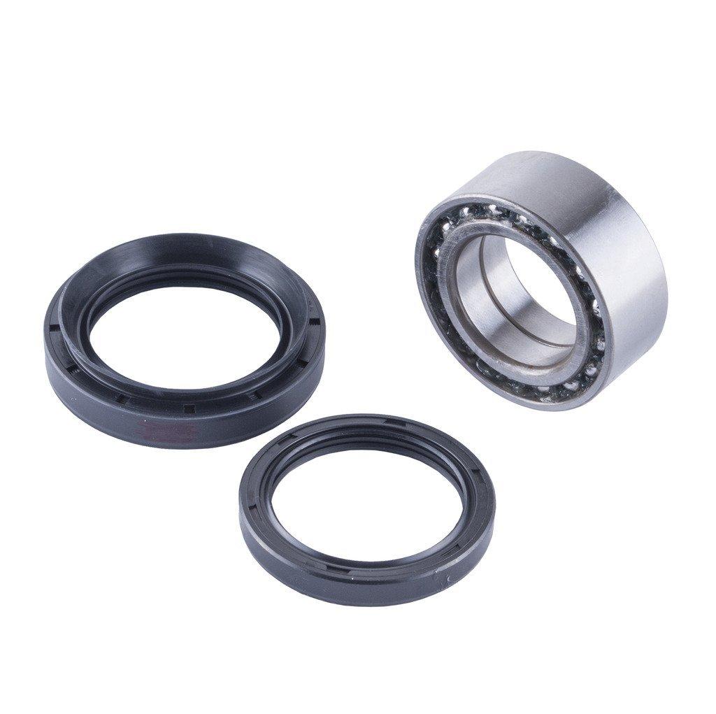 400 front wheel bearings /& seals kit 2001 2002 2003 2004-2007 Honda TRX 350