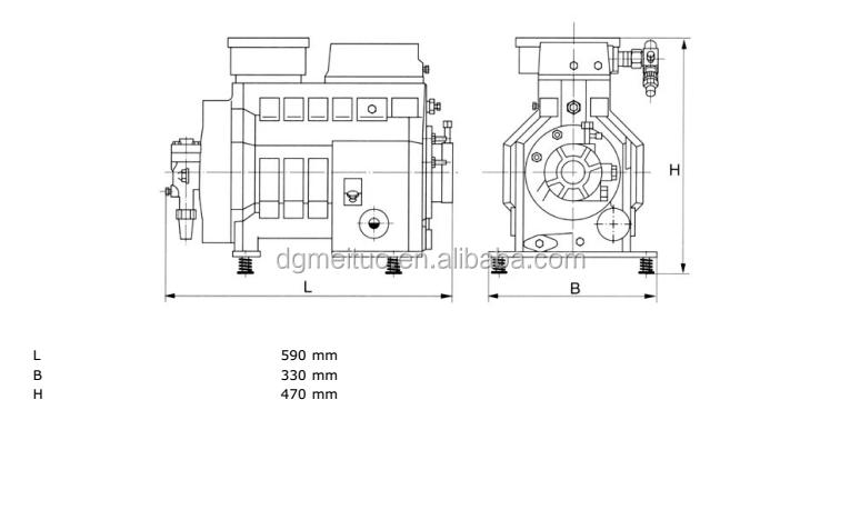 HTB1ho0ERXXXXXaxaXXX760XFXXXC dwm refrigeration compressor copeland copelametic compressor d2db
