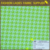 Green color jacquard fabric designs jacquard geometric pattern upholstery fabric jacquard brocade fabric