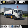 Howo 6x4 Small Compactor Garbage Truck