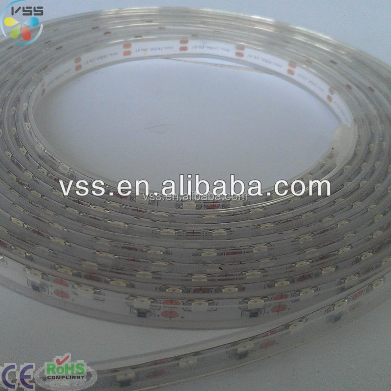 DC12V 335 side view super slim smart flexible strip 5 meters 300 leds