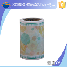 Wholesale china product soft diaper pe protective laminated breathable film