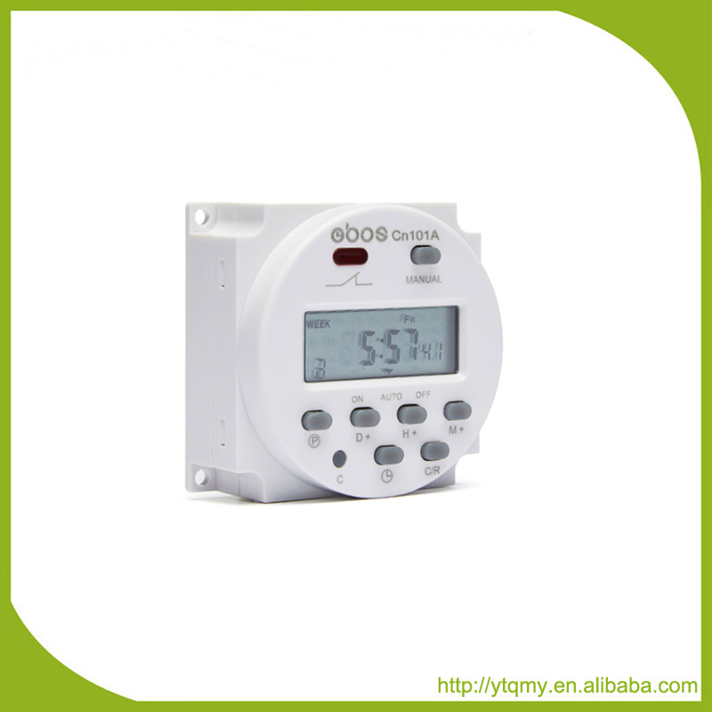 Best Products To Import To USA Electric Motor Timer CN101A