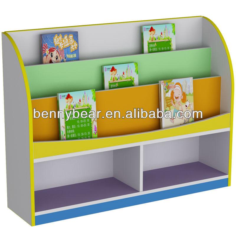 Vivero de la escuela muebles de melamina board ni os for Libro de muebles de melamina