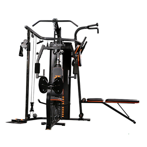 Hot New Products for Multifunctional Fitness Machine Gym Equipment Price