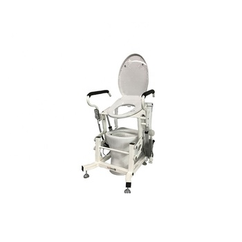 Hospital equipment bathroom commode toilet seat office chair price heated electric toilet seat