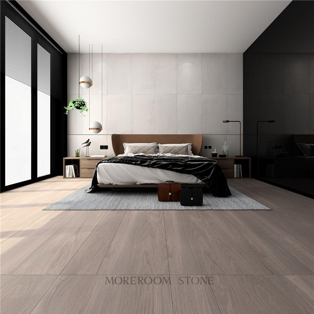 Moreroom Stone Wood Look Tiles