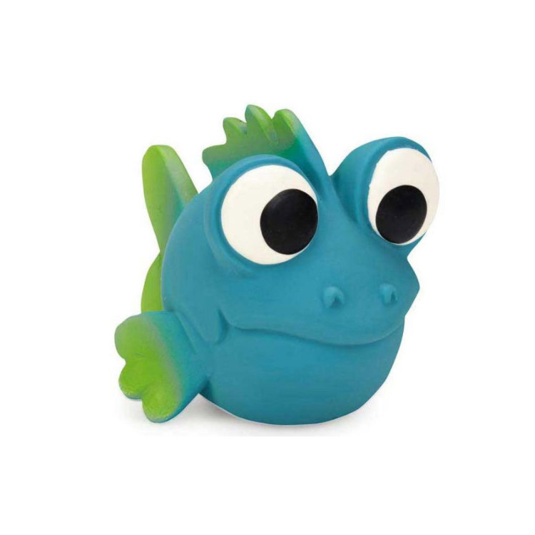Floating Rubber Fish Bath Toy, Floating Rubber Fish Bath Toy ...