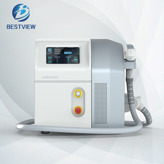 Electronic product laser tattoo removal machine laser tattoo removal
