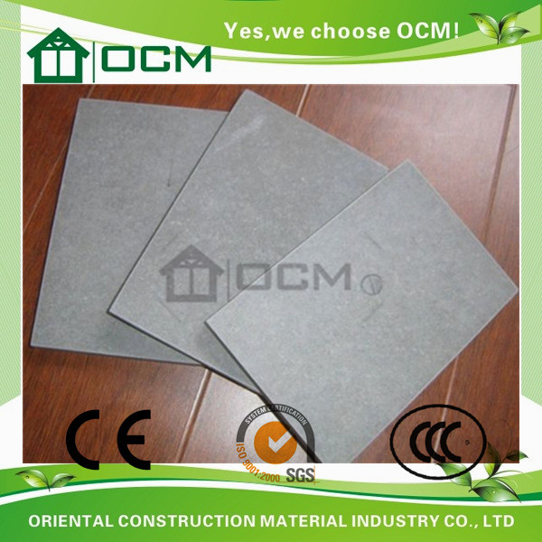 Fibercement sheet and board