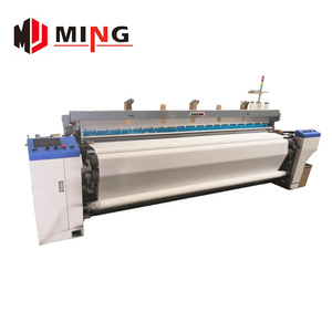 Factory direct sell economic air jet loom cotton weaving machine air jet loom machine