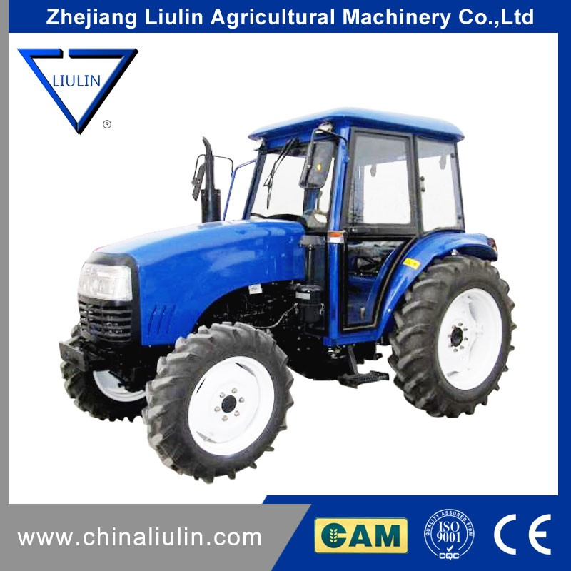 Factory Supply Agri Equipment DQ550 Tractor,Agri Machines
