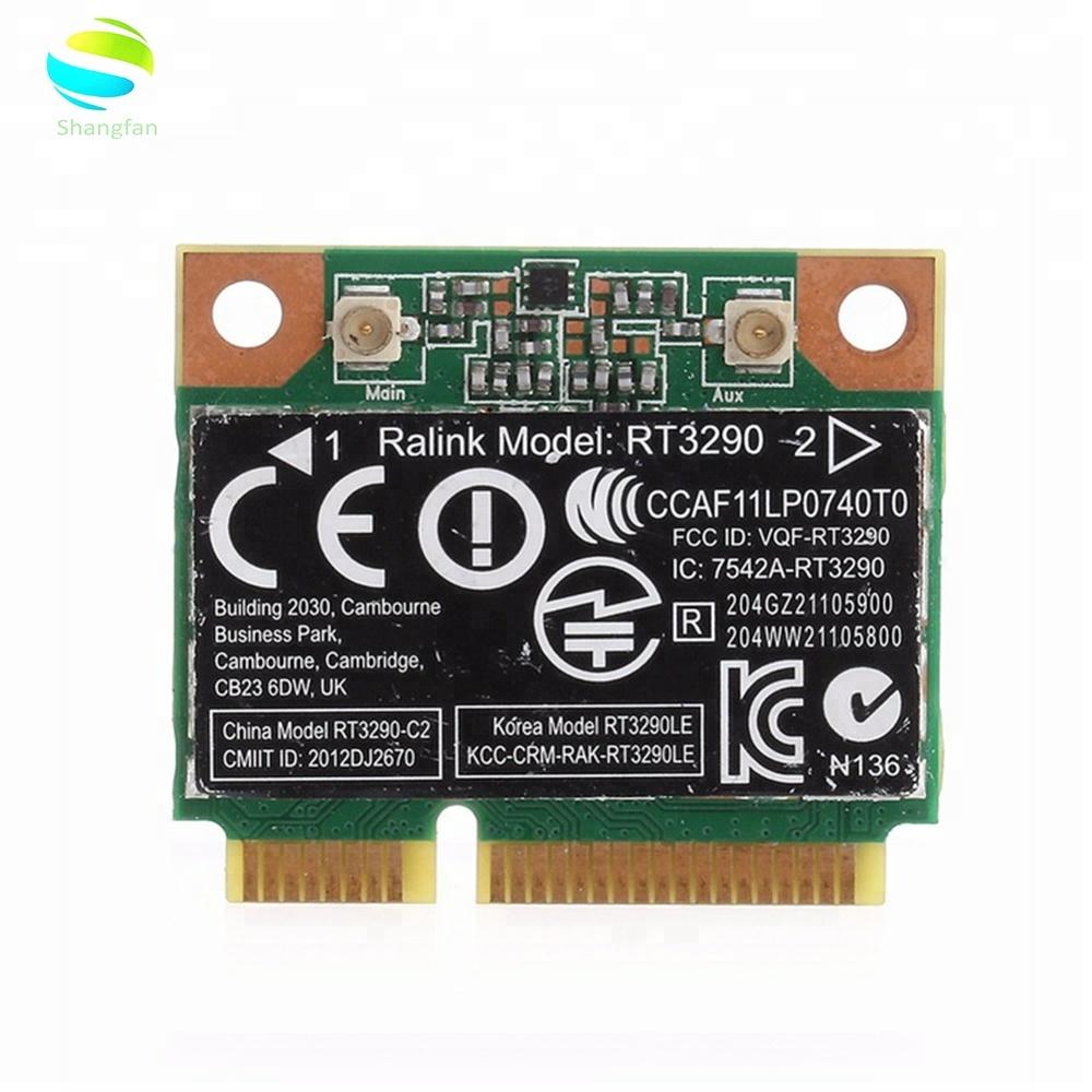 Hp 8460w 8560w 8760w 8560p 631954-001 Intel 6205ABGN wireless wifi pcie card