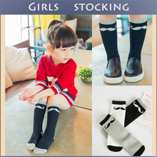 New Arrival Moustache Pattern Cute Cotton Girls Boys Stockings Children Baby Kids Leg Warmers 3 Colors