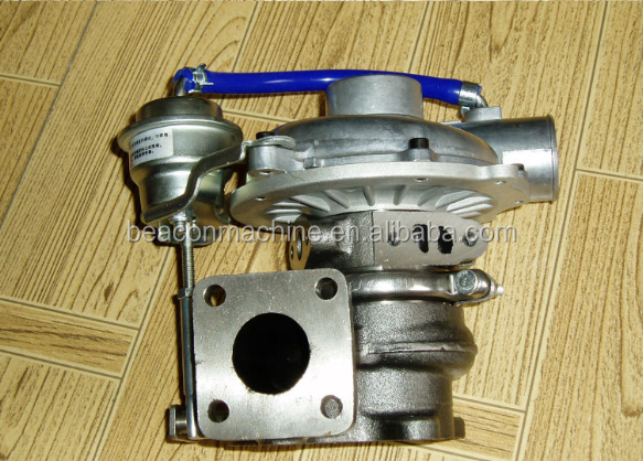 New product TD04 Turbo 49177-02511 MD187211 Turbocharger