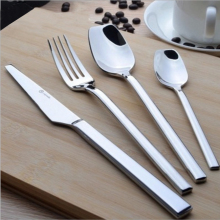 Small MOQ Thick Luxury Stainless Steel Cutlery
