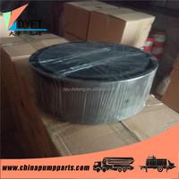 construction building truck parts concrete pump delivery piston ram