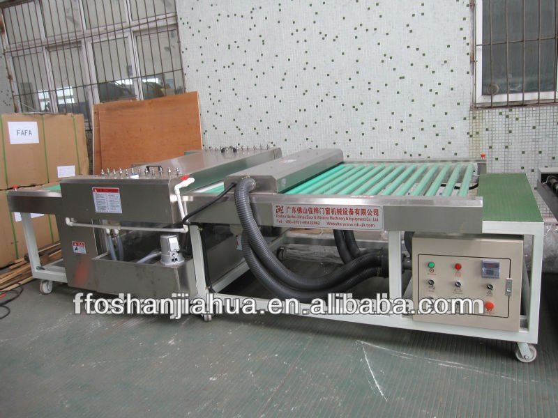 Automatic insulating glass /Full-Auto Double Glass Making Machine / Insulating Glass Production Line