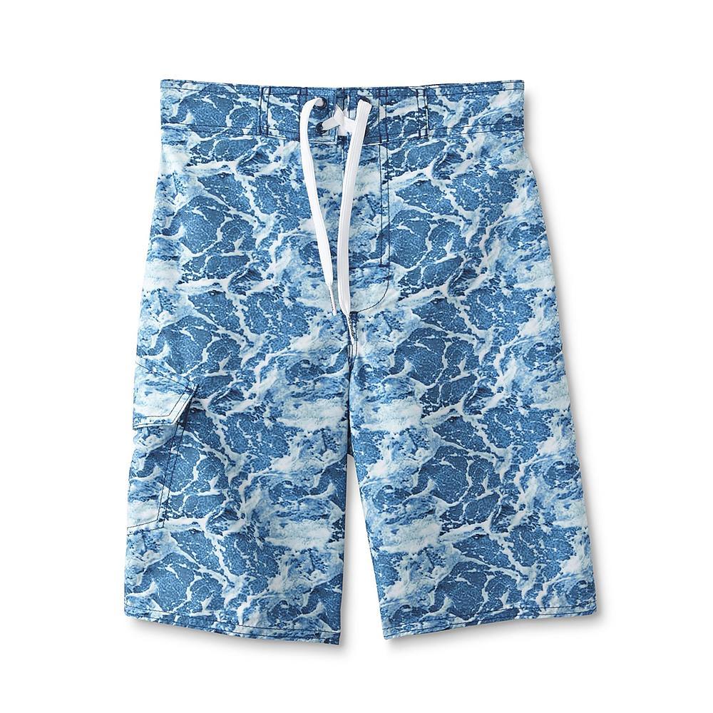 Insight  Blue Note Beach Short  Men's 67402