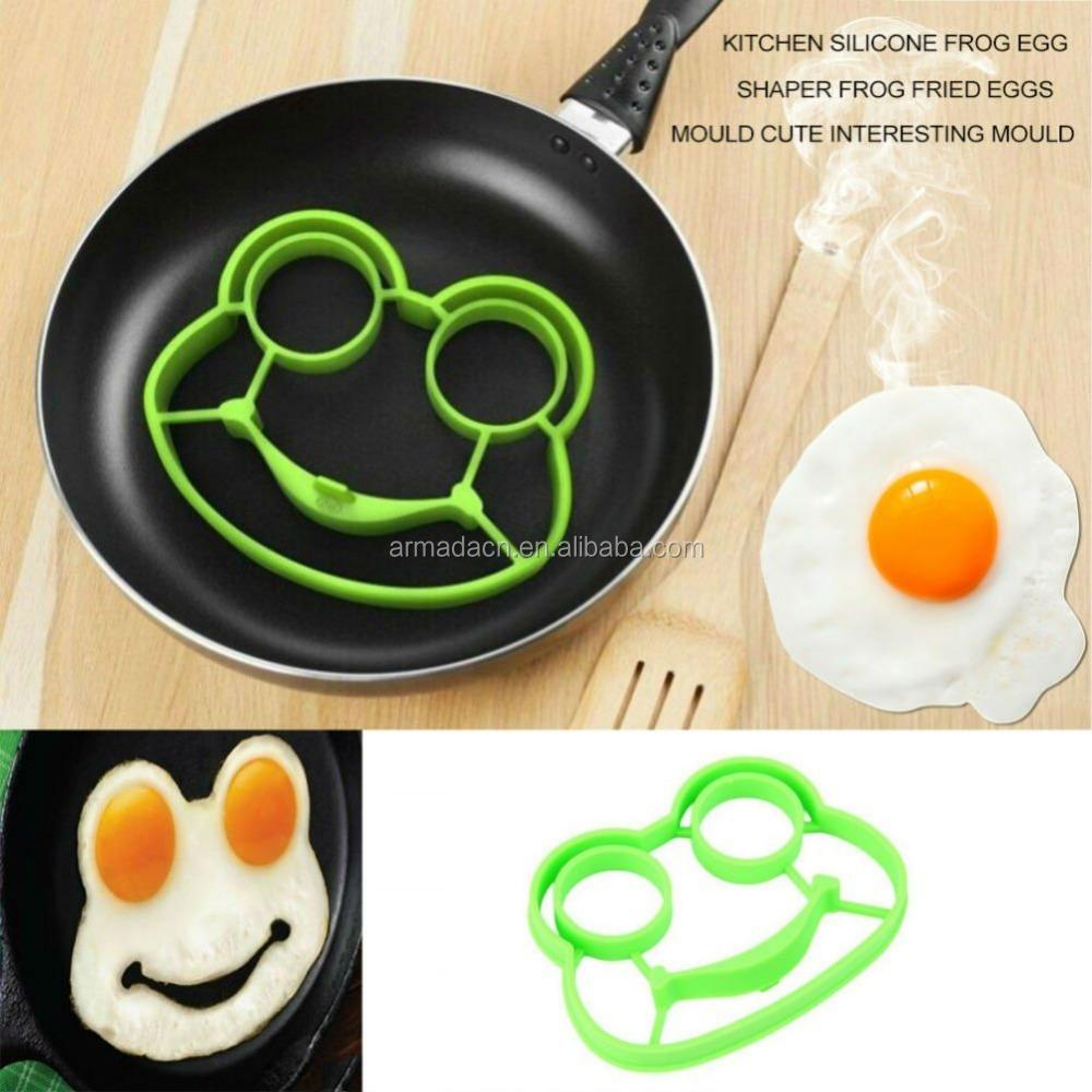 Respetuoso del medio ambiente de calidad alimentaria antiadherente de silicona utensilios de - Utensilios de cocina de silicona ...