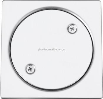 Floor Cleanout 10x10cm - Buy Floor Drain Cleanout,Floor Cleanout,Floor  Clean Out Product on Alibaba com