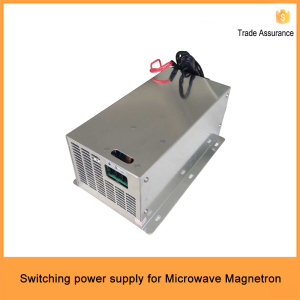 microwave power source, microwave inverter 1000w, industrial microwave converter
