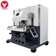 Easy tearing/tear line laser die cutting machine for packaging