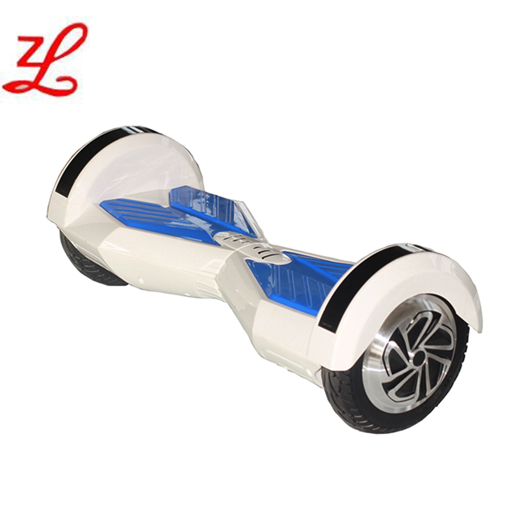 Stand up balance scooter fastest hoverboard control board