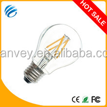 new products 2014 led bulb www.alibaba.com,led lighting,smart lighting CE ROHS led filament bulb 8 w E27/B22 A60