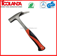 One Piece Forging Roofing Hammer Expoert of Hand Tools