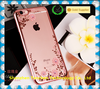alibaba trends hot sale Electroplating TPU flower pattern Mobile diamond custom printed phone case for samsung j7 j5
