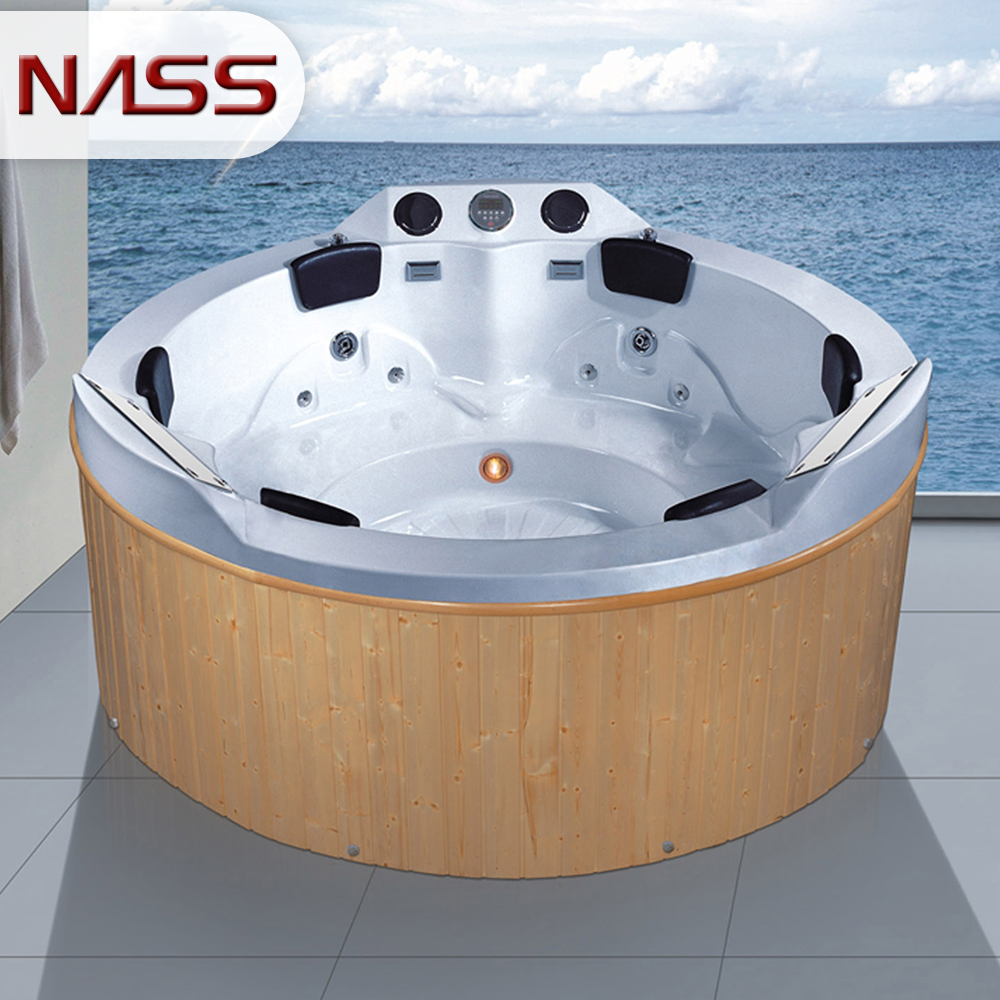 Balcony Hot Tub, Balcony Hot Tub Suppliers and Manufacturers at ...