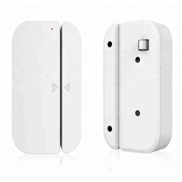 Wireless WIFI Control Automatic Door and Ble Door Magnetic Sensor for Tuya Smart Home Alarm System