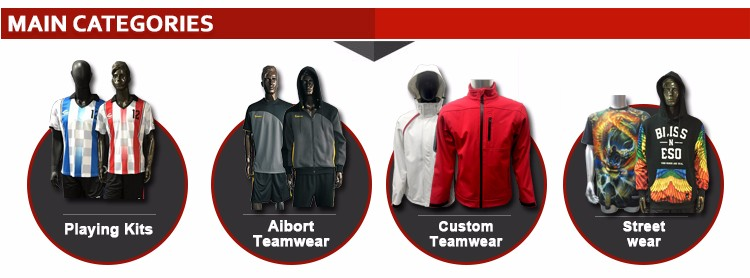 cheap track suit ,customer design sports track suit