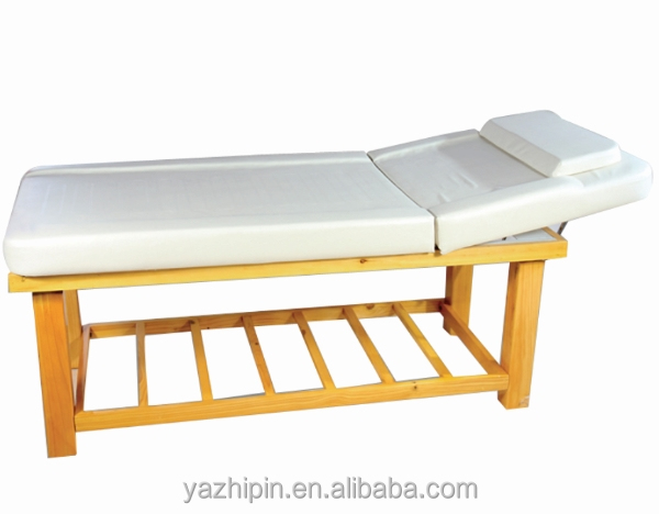 wooden bed models metal double bed thai massage bed