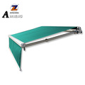 Well Designed electric outdoor awning sunroof canopy sunshade luggage parts