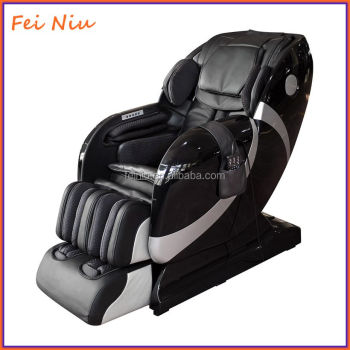 Best Rated Zero Gravity 3d Massage Chair With Vibrator And Heated Recline  Music Relaxing Chair