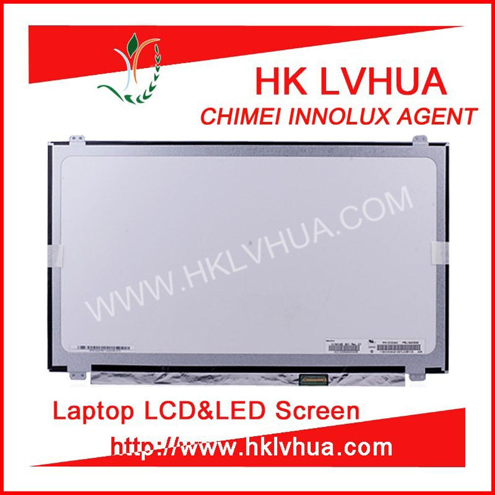 """New MSI 15.6/"""" HD Matte WUXGA LCD Screen N156HGE-EA1"""