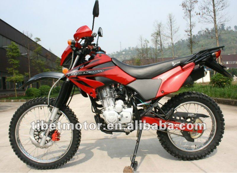 MOTORCYCLE OFF ROAD MOTORBIKE 250CC SPORT RACING MOTORCYCLE ZF200GY-B