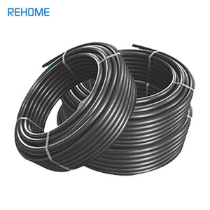 Recruit agents! Factory directly pe hdpe pipe 6 inch poly