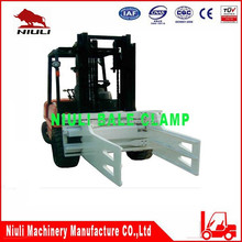Paper Roll Clamp Forklift for Sale